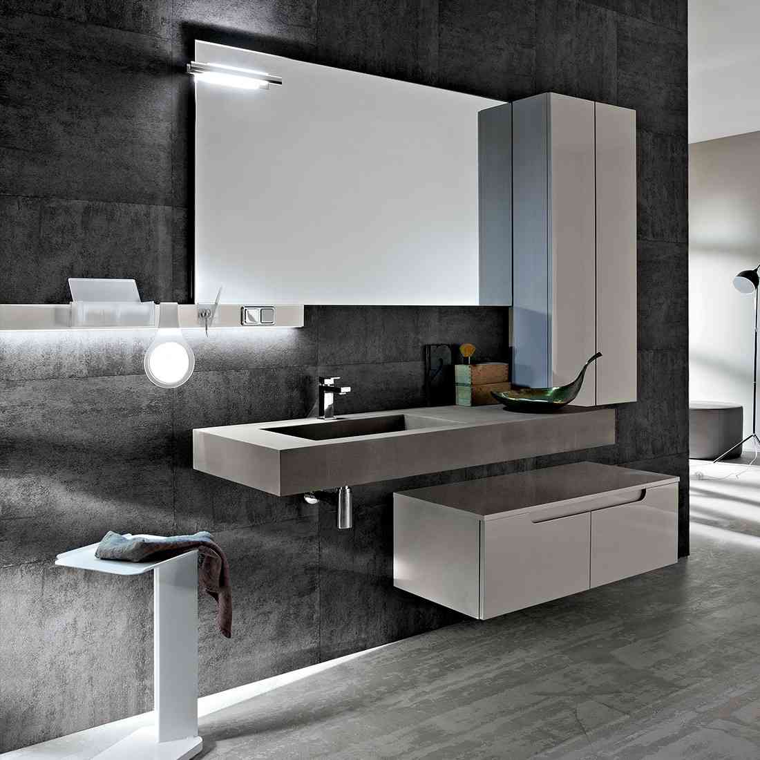 Arredo bagno e contemporary design cerasa perugia for Arredo e design